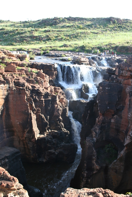 Bourke's Luck Potholes 05