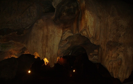 Echo Cave 01