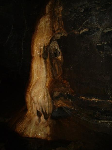Sudwala Cave 01