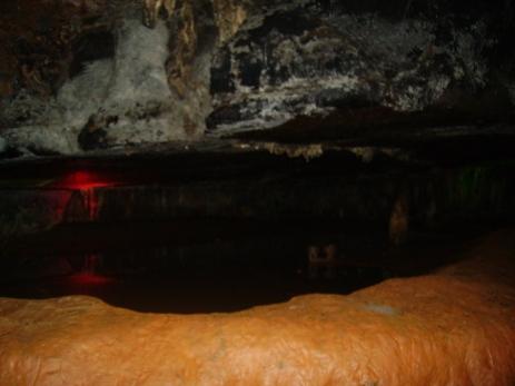 Sudwala Cave 04