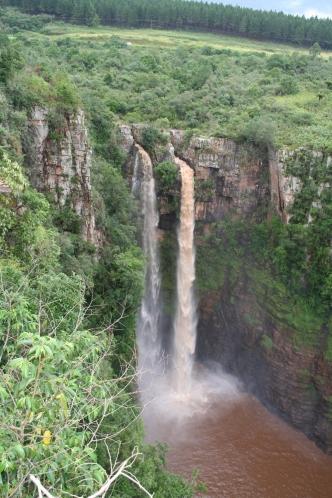 Falls - Macmac