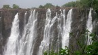 Victoria Falls – A Royal in Livingstone