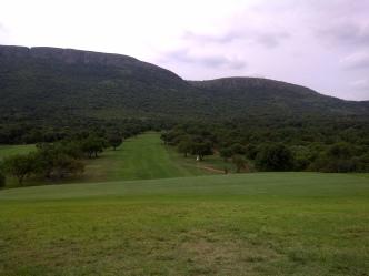 Magalies Park - Golf Course