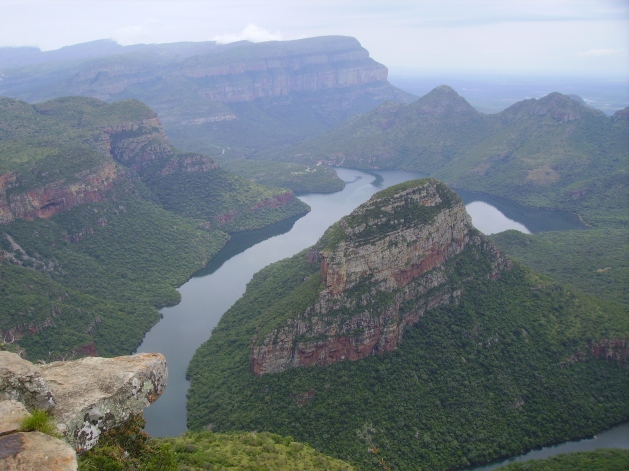 Three Rondavels, Mpumalanga