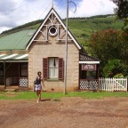Mpumalanga: Old Town and Caves