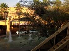 Sun City - Sun City Hotel