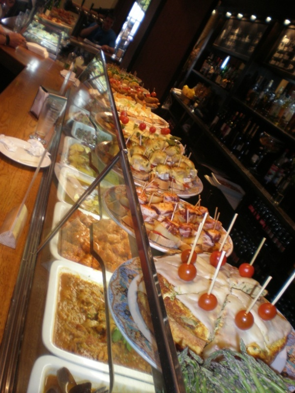 Barcelona - Food 02