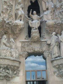 Sagrada Familia 07