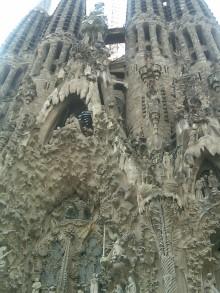 Sagrada Familia 08
