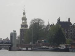 Amsterdam - water09
