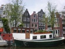 Amsterdam - water11