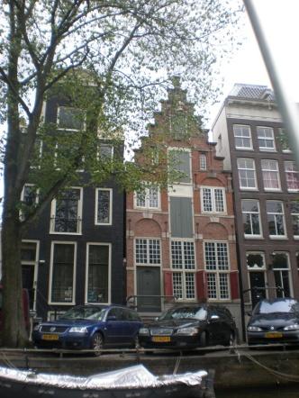 Amsterdam - water14