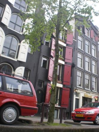 Amsterdam - water15