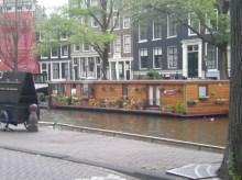 Amsterdam - water18