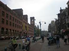 Amsterdam - city01