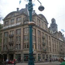 Amsterdam - city02
