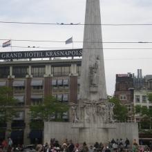 Amsterdam - city04