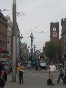 Amsterdam - city05