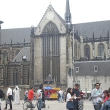 Amsterdam - city07