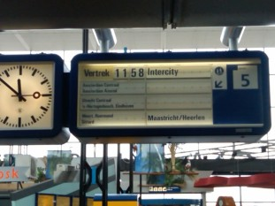 Amsterdam - signs