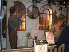 Amsterdam - Sex Museum