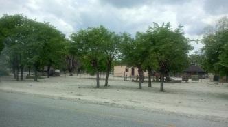Nata, a desert