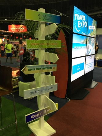 Travel Expo 2016