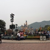 Hong Kong Disneyland 2016 (20)