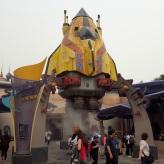 Hong Kong Disneyland 2016 (22)