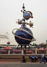 Hong Kong Disneyland 2016 (23)