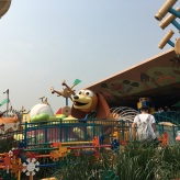 Hong Kong Disneyland 2016 (49)