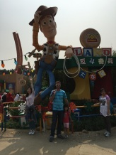 Hong Kong Disneyland 2016 (50)