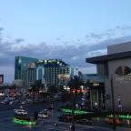 Birthday in Vegas