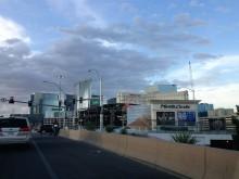 Las Vegas - City