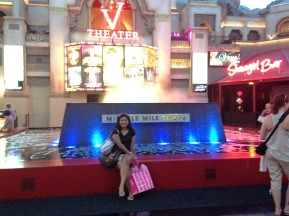 Las Vegas Shopping