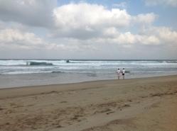 San Lameer Beach
