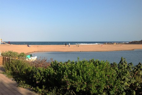 San Lameer Trip - Blue Lagoon (1)