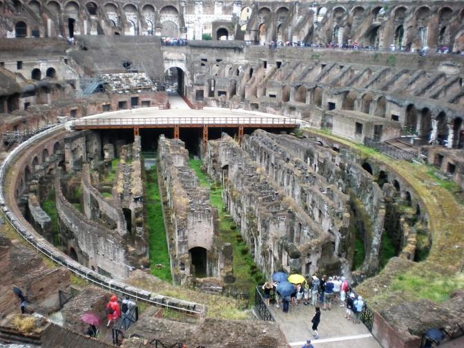Rome - Colosseum