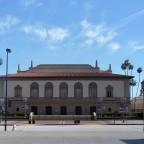 Pasadena, LA County, CA