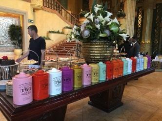 The Palace High Tea (1)