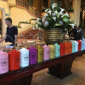 The Palace High Tea (1)