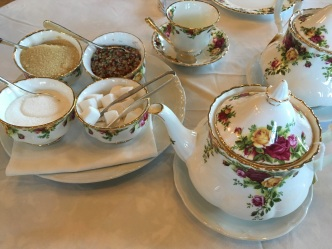 The Palace High Tea (2)