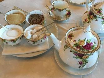 The Palace High Tea (2)
