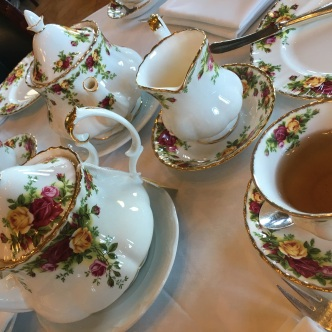 The Palace High Tea (4)
