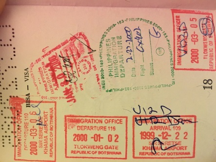 border-post-stamp-23-99-00