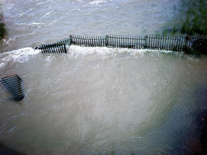 H20 - Rain's Fury