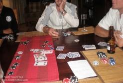 Poker in Zimbali