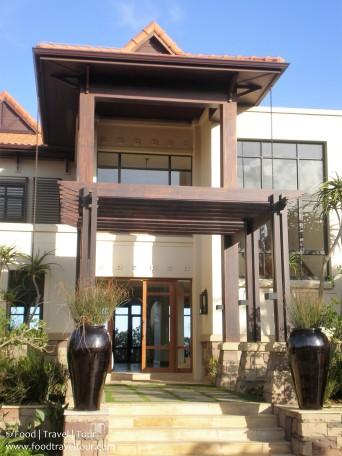 Zimbali Resort