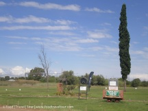 Northern Cape Open 2010