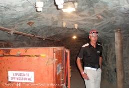 Kimberley - The Big Hole